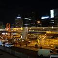上野駅正面玄関前