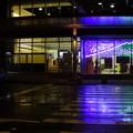 茨城空港 玄関