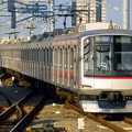 Photos: 東急5050系4107F(3710レ)快速MM06元町・中華街