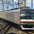 東京メトロ10000系10116F(3712レ)快速MM06元町・中華街