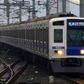 6000系6111F(3704レ)快速MM06元町・中華街