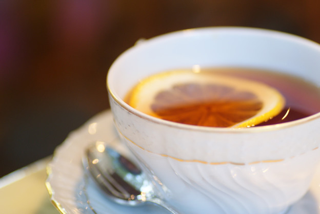 Cafe ~A cup of tea~