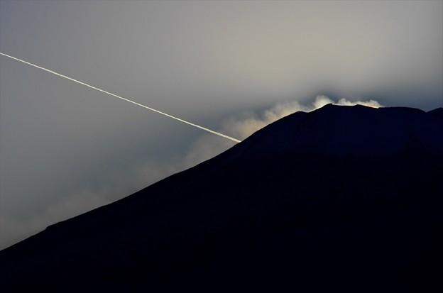 2014ダイヤモンド富士05「全てが終わると」