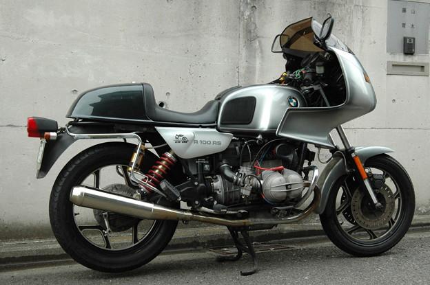 BMW R-100RS