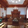 法務史料展示室