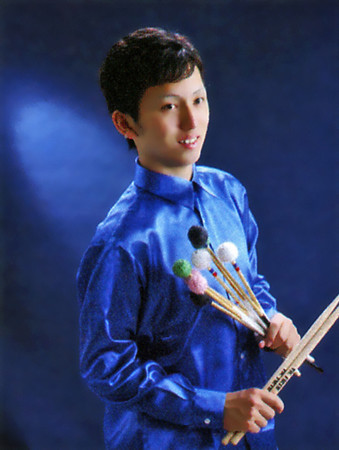 石川大樹 いしかわだいき 打楽器奏者 パーカッショニスト