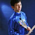写真: 石川大樹 いしかわだいき 打楽器奏者 パーカッショニスト   Daiki Ishikawa