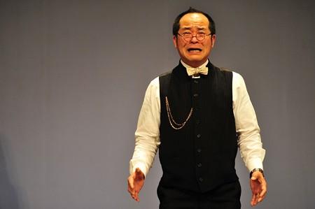 島田一男 コメディアン 声楽家 オペラ歌手 バリトン