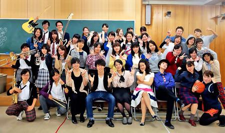 信大教育音楽科 第49回定期演奏会 2014 定演