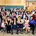 写真: 信大教育音楽科 第49回定期演奏会 2014 定演