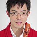 Photos: 野崎剛右 のざきこうすけ リコーダー奏者  Koske Nozaki
