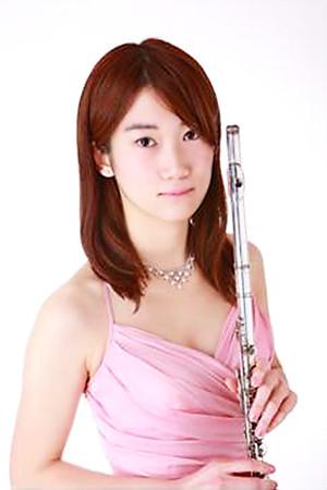 山浦知実 やまうらともみ フルート奏者 フルーティスト