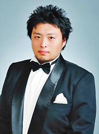 井出司 いでつかさ 声楽家 オペラ歌手 テノール