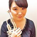 Photos: 蓬田奈津美 よもぎだなつみ トランペット奏者 トランぺッター Natsumi Yomogida