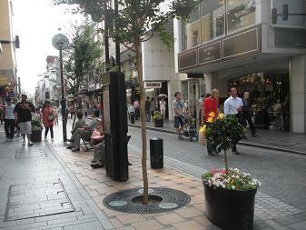 横浜らしい素敵なショッピング ...