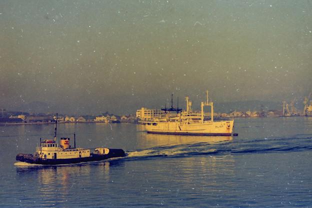 砕氷巡視船「宗谷」