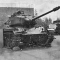 Photos: M-41戦車