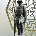 Photos: 兵士像