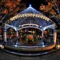 Photos: 2014年11月23日 青葉シンボルロード  イルミネーション (3) HDR