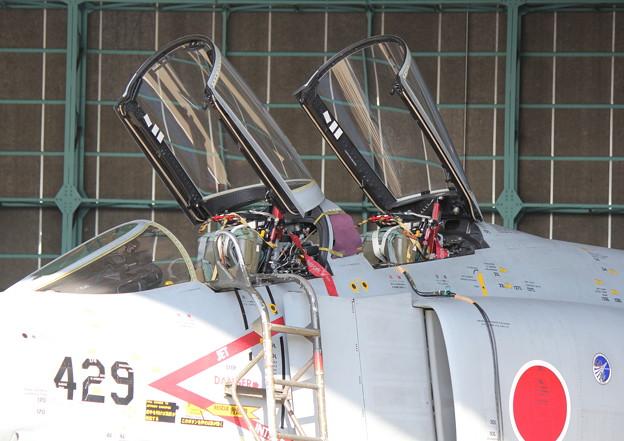 F-4EJ 地上展示@岐阜航空祭