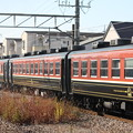 Photos: 12系ばんえつ物語客車