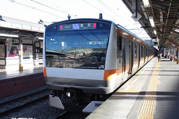 中央快速線 E233系T30編成