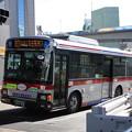 東急バス SI1402