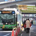 東京都交通局 学03系統