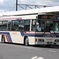 Photos: 茨城交通 日野・レインボーHR 1450号車