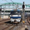 Photos: 5582レ EF210-117牽引 (1)