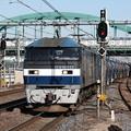 Photos: 5582レ EF210-117牽引 (4)