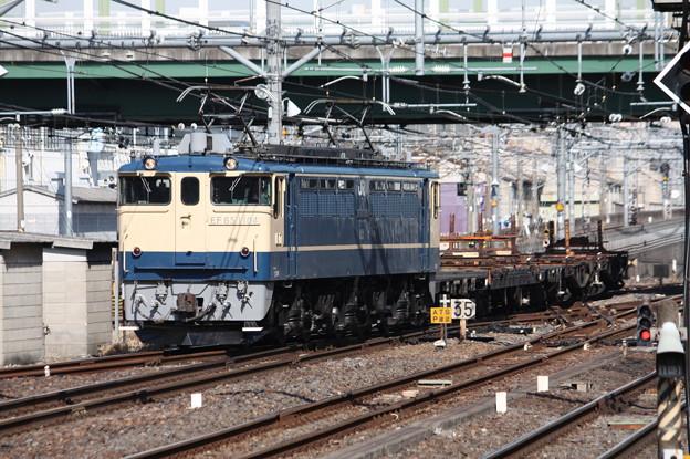 工9774レ 高崎操工臨 EF65 1104牽引 (5)