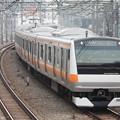Photos: E233系T20編成 TK出場回送 (10)