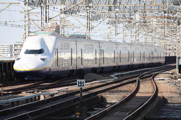 上越新幹線 E4系P12編成