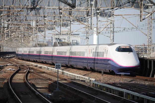 上越新幹線 E2系J4編成