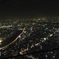 Photos: スカイツリーからの夜景