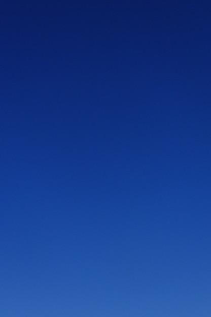 気象予報士さん、きくちタンの影響で空フォトを撮影してみた