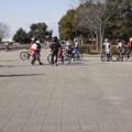 自転車のロードレース