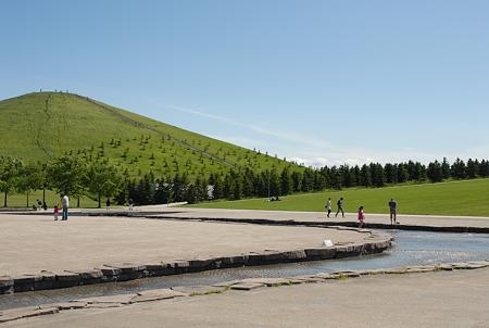 札幌・モエレ沼公園