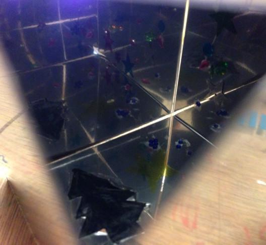 鏡の世界1-2