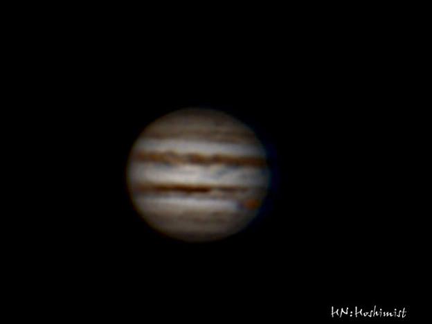 2014.12/19 00:57-木星