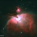Photos: 15秒の露光でどこまでM42を表現できるか?