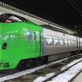 JR北海道789系「スーパー白鳥」