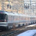 JR東日本E26系「カシオペア」