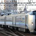 Photos: JR北海道789系「エアポート」