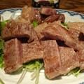 写真: 米沢牛ステーキ