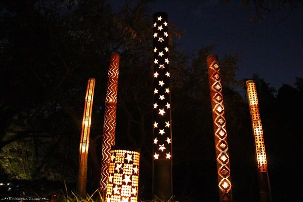 竹灯篭 14
