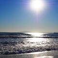 Photos: 江ノ島 晴天の海