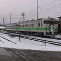 Photos: 4833D 普通列車