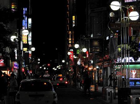 博多中洲の繁華街2